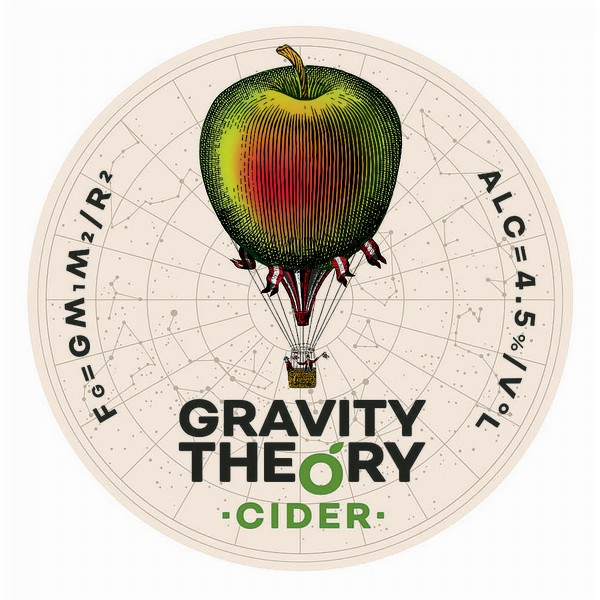 Gravity Theory Cider