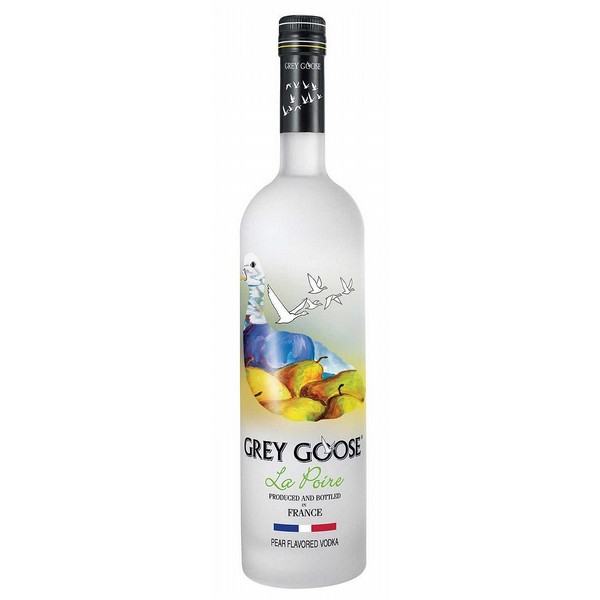 Grey Goose Poire Vodka