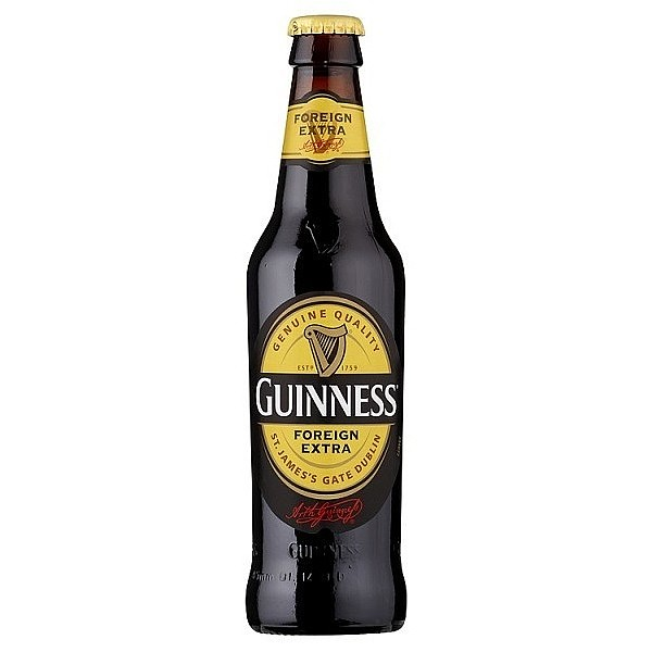 Guinness Foreign Extra Small
