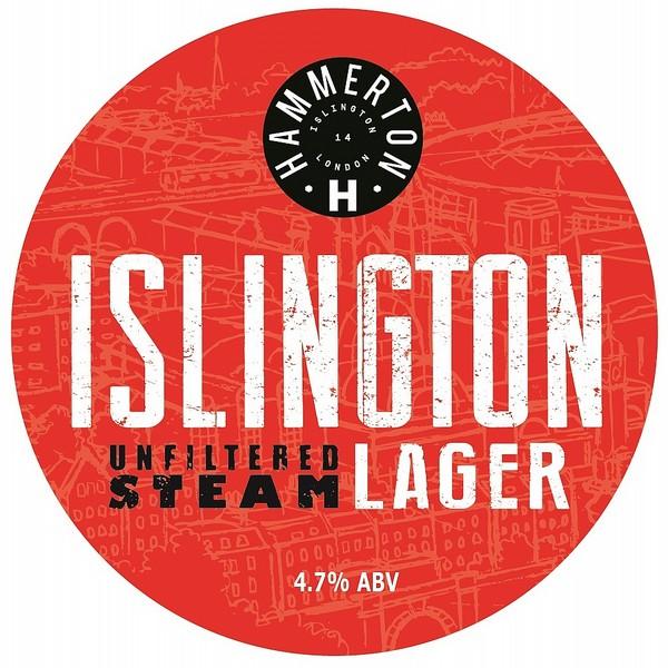 Hammerton Islington