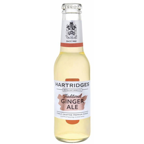 Hartridges Ginger Ale