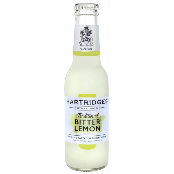 Hartridges Bitter Lemon