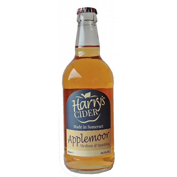 Harry's Applemoor  Cider