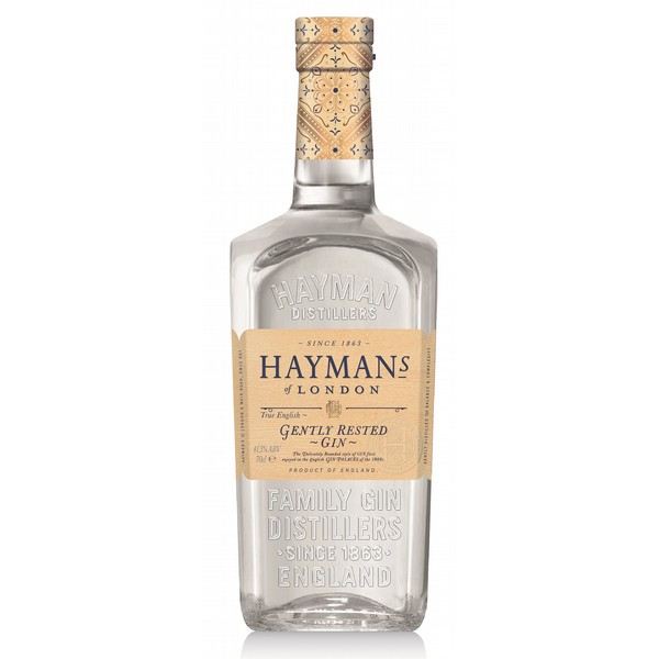 Haymans Gently Rested Gin