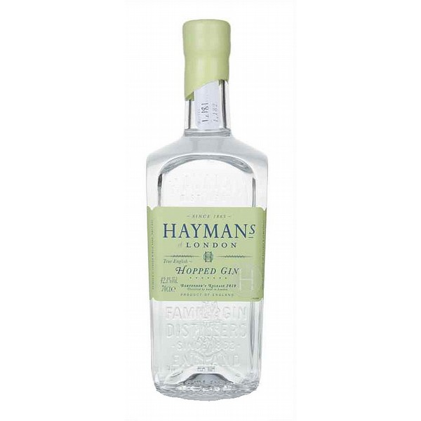 Haymans Hopped Edition Gin