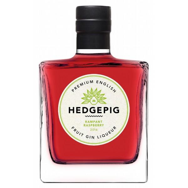Hedgepig Rampant Raspberry