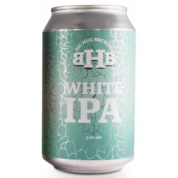 Big Hug White IPA Cans