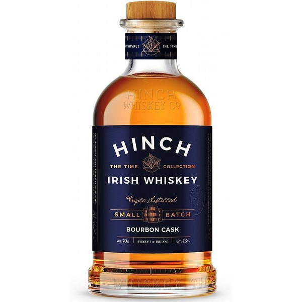 Hinch Whisky (Small Batch) Bourbon