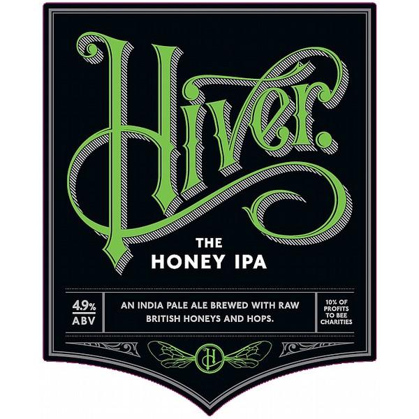 Hiver Honey IPA Cask