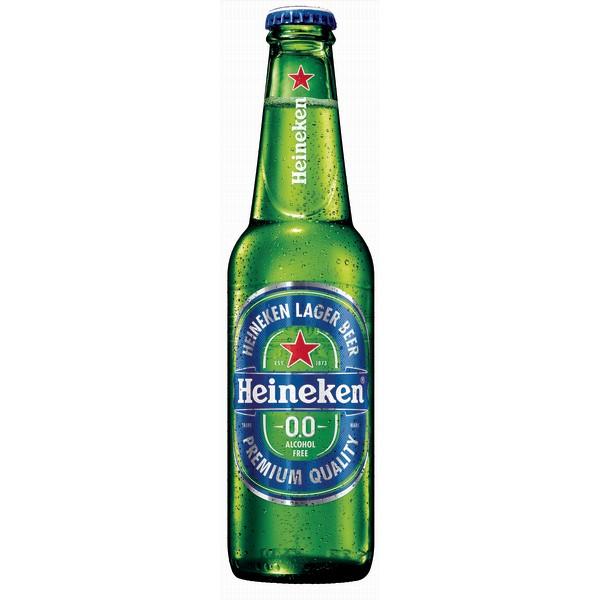 Heineken Alcohol Free 0.0