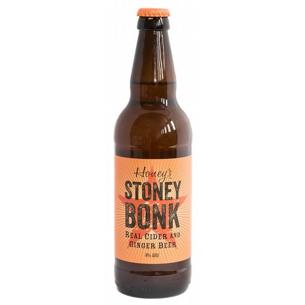 Honey's Stoney Bonk