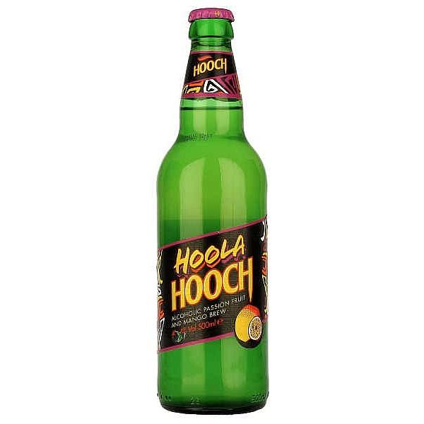 Hoola Hooch