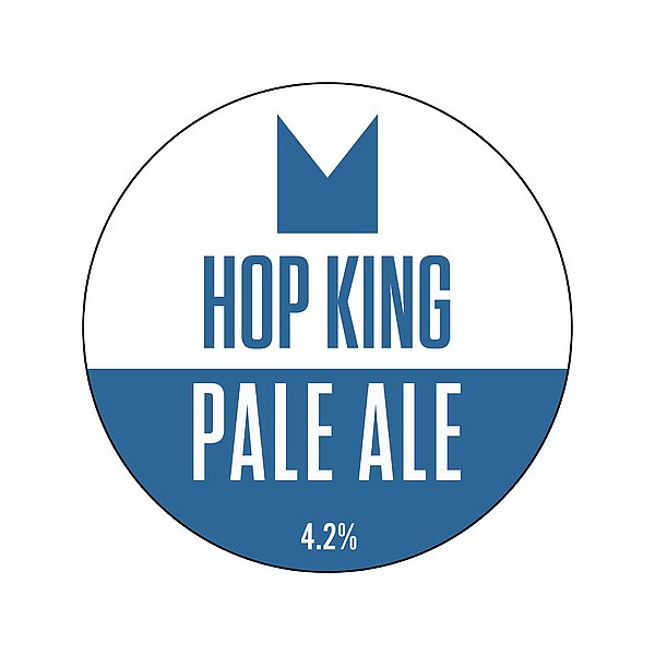 Hop King Pale Ale