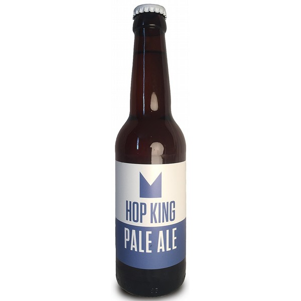 Hop King Pale Ale