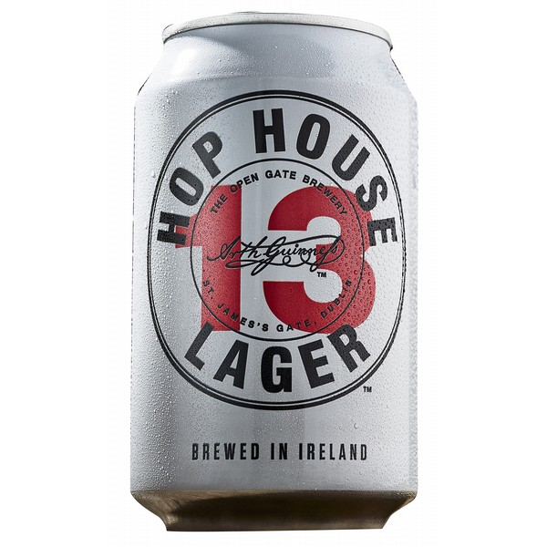 Hop House 13 Cans