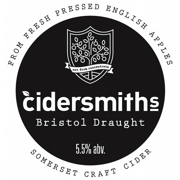 Cidersmiths Bristol Draught