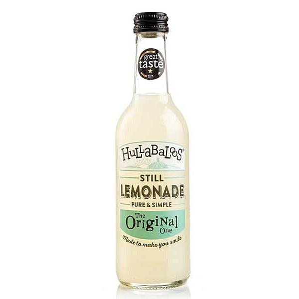 Hullabaloos Lemonade The Original One