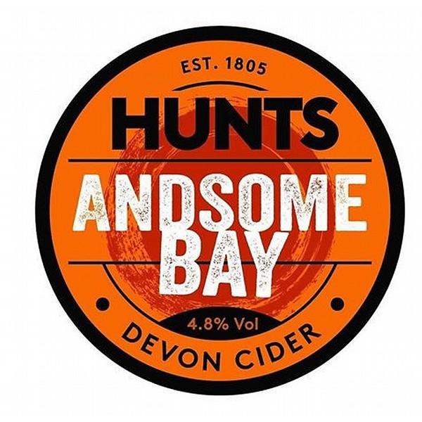 Hunts  Andsome Bay