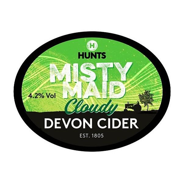 Hunts Misty Maid