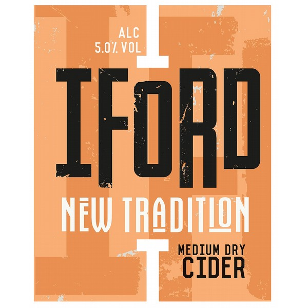 BIB Iford New Tradition