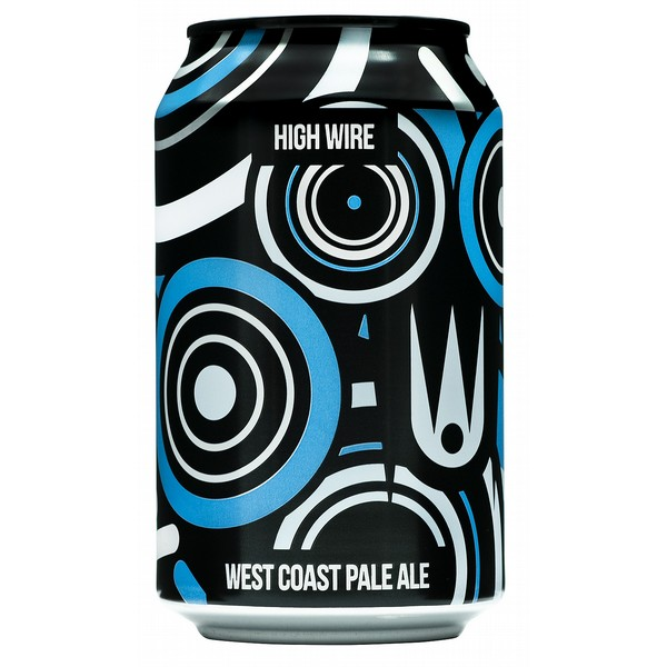 Magic Rock Highwire Cans