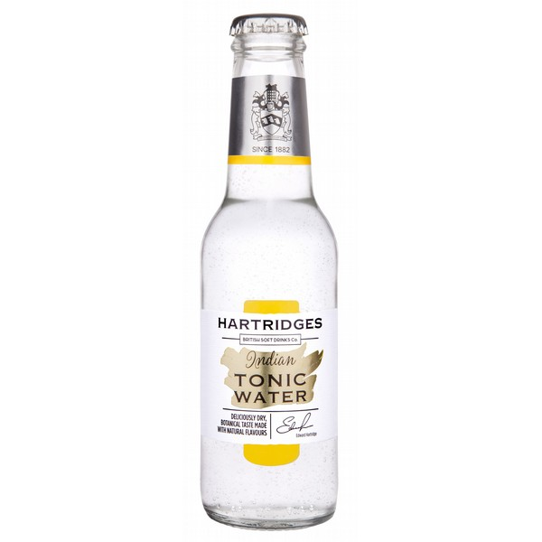 Hartridges Tonic Water