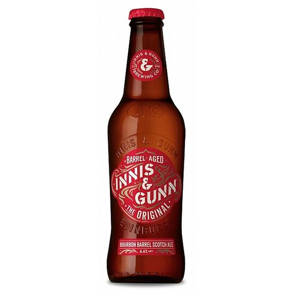 Innis & Gunn The Original Bottles