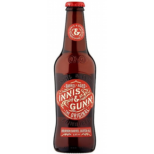 Innis & Gunn The Original Bottles
