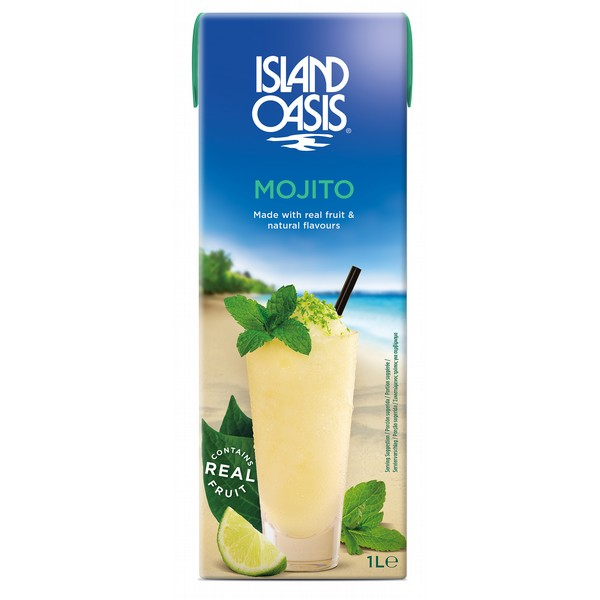 Island Oasis Mojito Mix