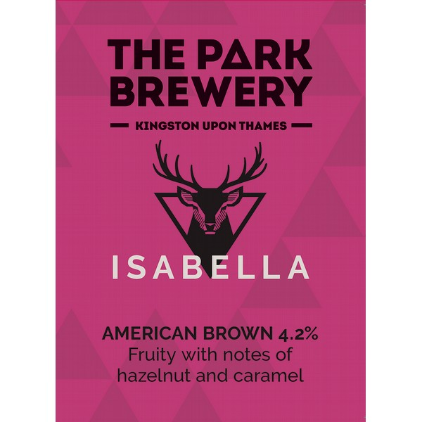 Park Brewery Isabella Cask