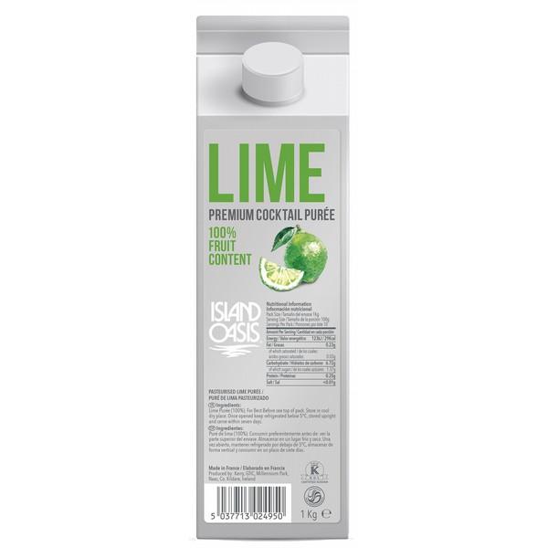 Island Oasis Premium Lime