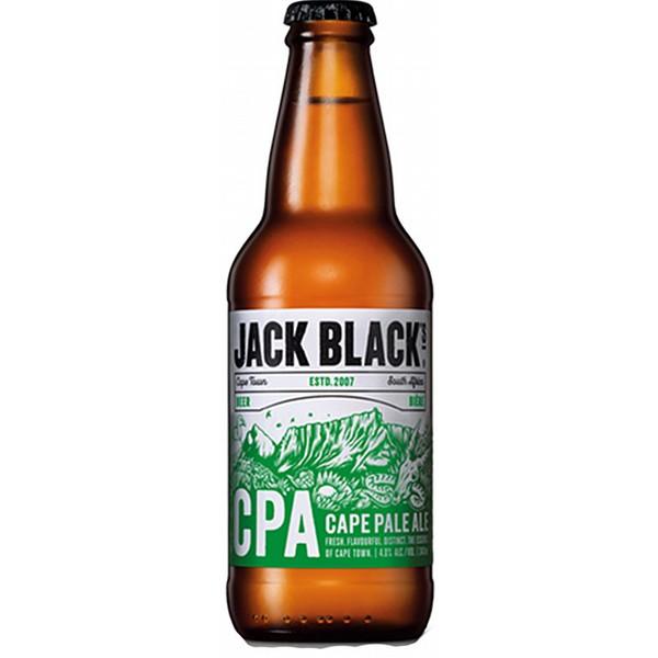 Jack Black Cape Pale Ale