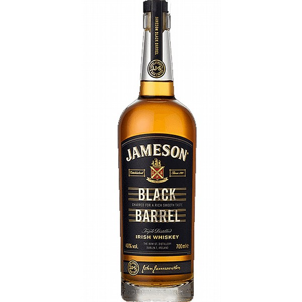 Jameson Blackbarrel