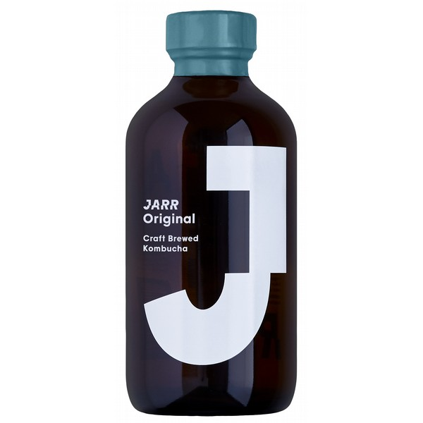 JARR Kombucha Original