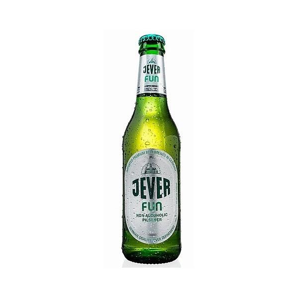 Jever Fun Low Alc Pilsner