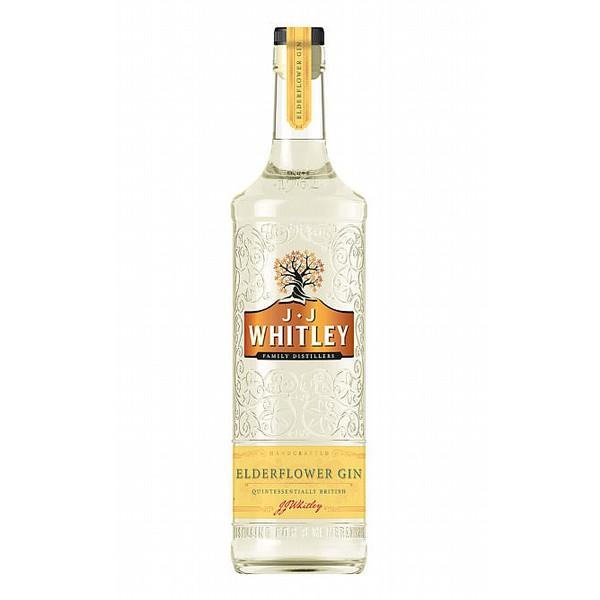 JJ Whitley Elderflower Dry Gin