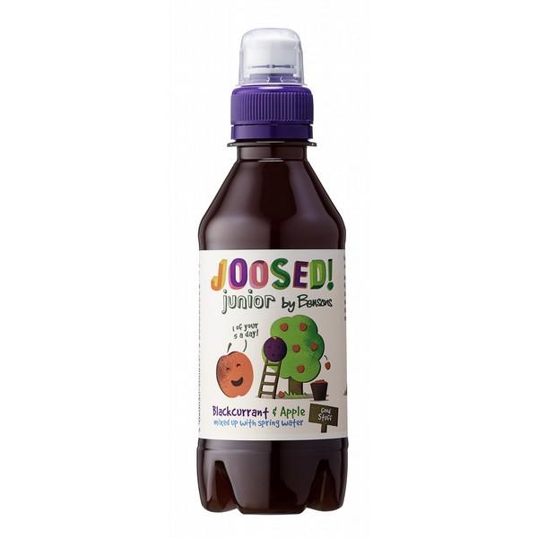 Joosed! Junior Blackcurrant & Apple