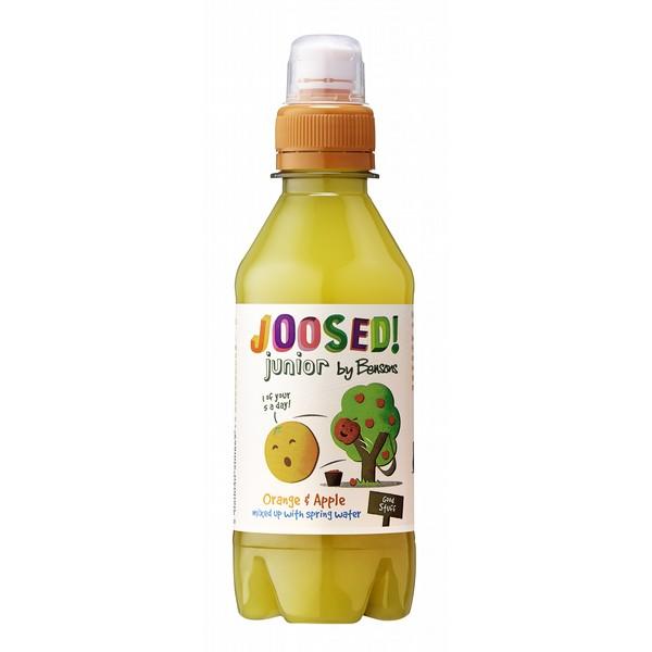 Joosed! Junior Orange & Apple