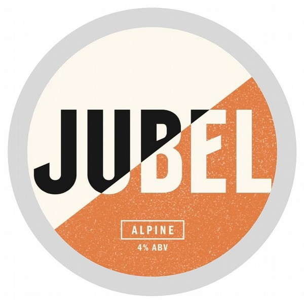 Jubel Alpine Peach