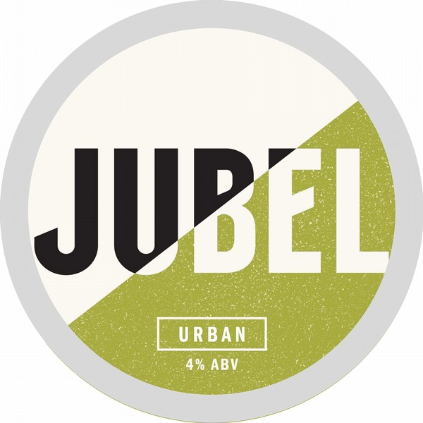 Jubel Urban Elderflower Keg