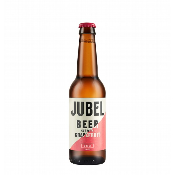 Jubel Coast Grapefruit