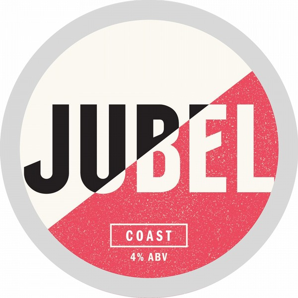 Jubel Coast Grapefruit Keg