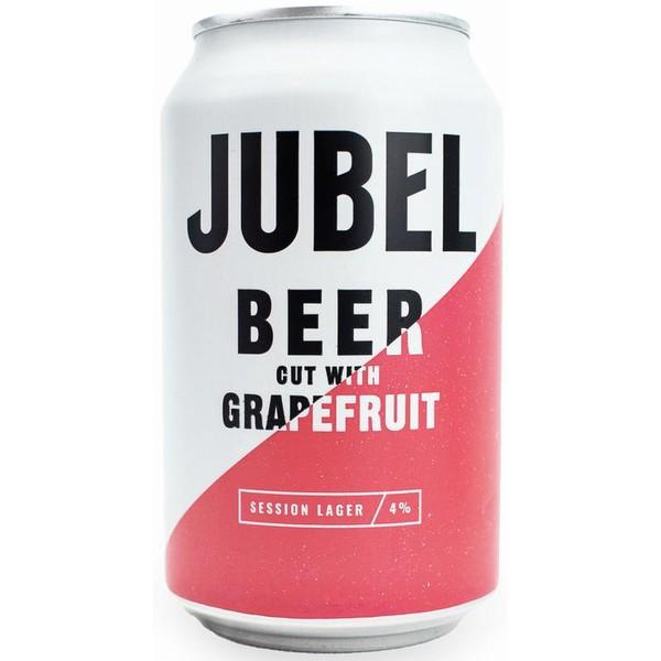 Jubel Grapefruit  Cans