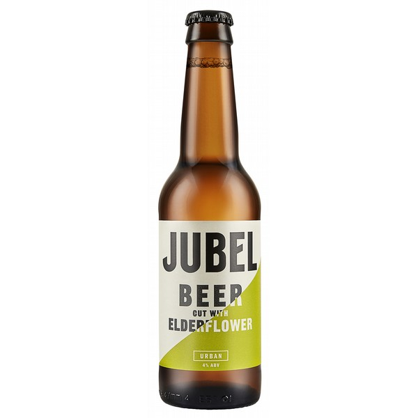Jubel Urban Elderflower