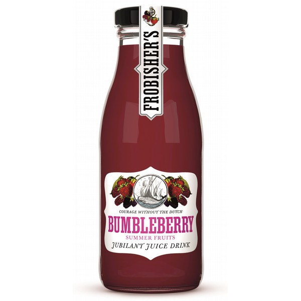 Frobisher's Bumbleberry NFC Juice