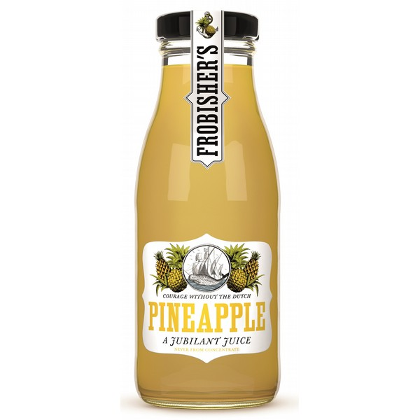 Frobisher's Pineapple NFC Juice