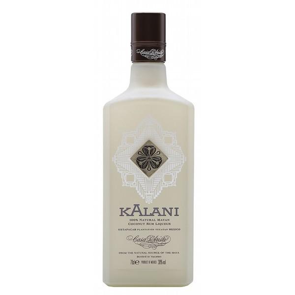 Kalani Mayan Coconut Rum Liqueur