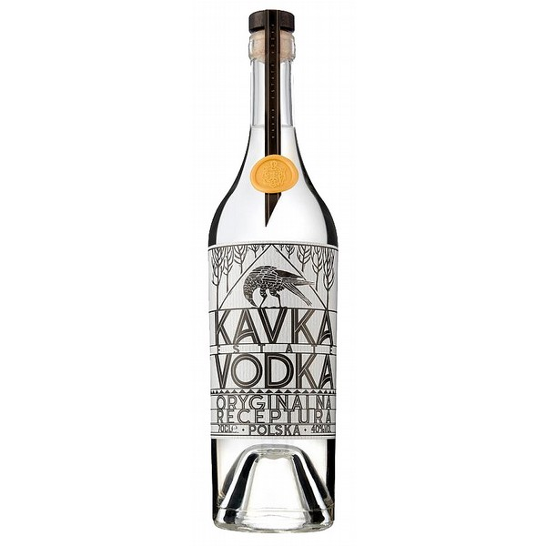 Kavka Polish Vodka