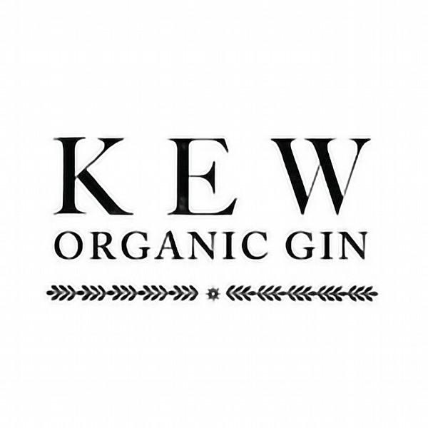 Kew Organic Gin 10L BIB
