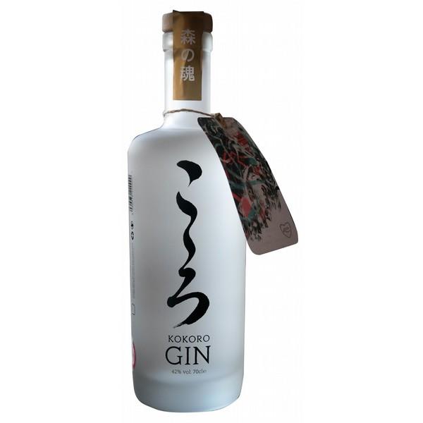 Kokoro Japanese Gin